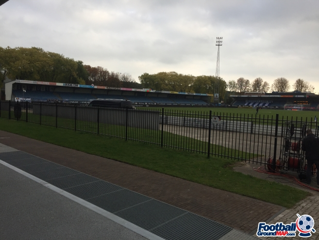 A photo of Jan Louwers Stadion uploaded by andy-s