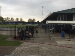 An image of Jan Louwers Stadion uploaded by andy-s