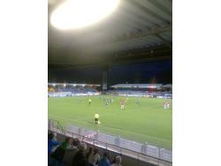 An image of Jan Louwers Stadion uploaded by kennisbet