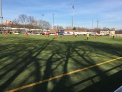 Jean Loring Sportpark