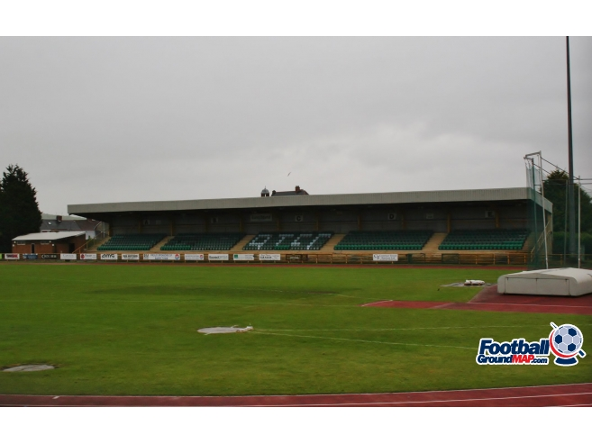 A photo of Jenner Park uploaded by johnwickenden