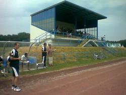 JHQ-Rheindahen - Antrim Drive - Main-Pitch