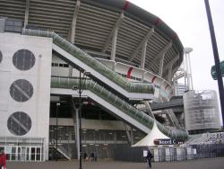 An image of Johan Cruyff Arena (Amsterdam Arena) uploaded by stuff10