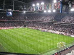 An image of Johan Cruyff Arena (Amsterdam Arena) uploaded by facebook-user-100186