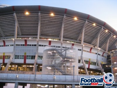 A photo of Johan Cruyff Arena (Amsterdam Arena) uploaded by facebook-user-100186
