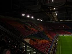 An image of Johan Cruyff Arena (Amsterdam Arena) uploaded by smithybridge-blue