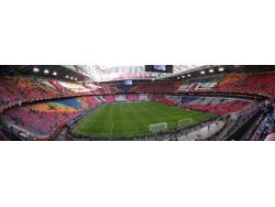 An image of Johan Cruyff Arena (Amsterdam Arena) uploaded by ibcfc