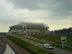 An image of Johan Cruyff Arena (Amsterdam Arena) uploaded by snej72
