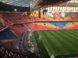 An image of Johan Cruyff Arena (Amsterdam Arena) uploaded by andy-s