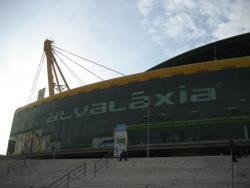 Jose de Alvalade XXI