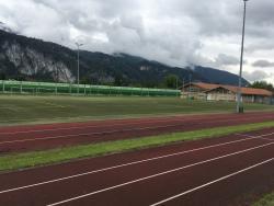 An image of Jugend - Sportplatz ASV Kiefersfelden uploaded by ully