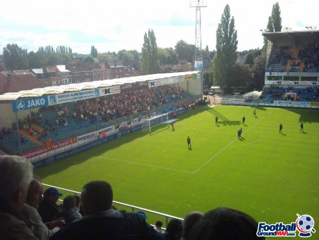 A photo of Jules Otten Stadion uploaded by wolfje1510