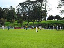 Keith Hay Park