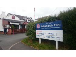 Kellamergh Park