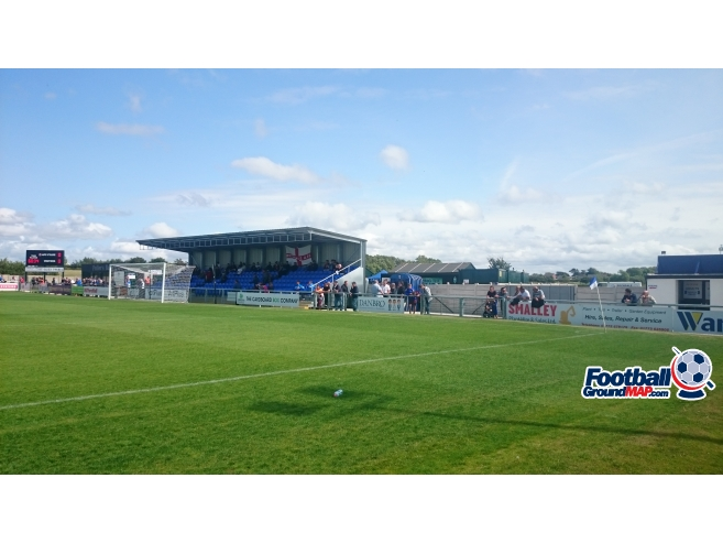 A photo of Kellamergh Park uploaded by biscuitman88