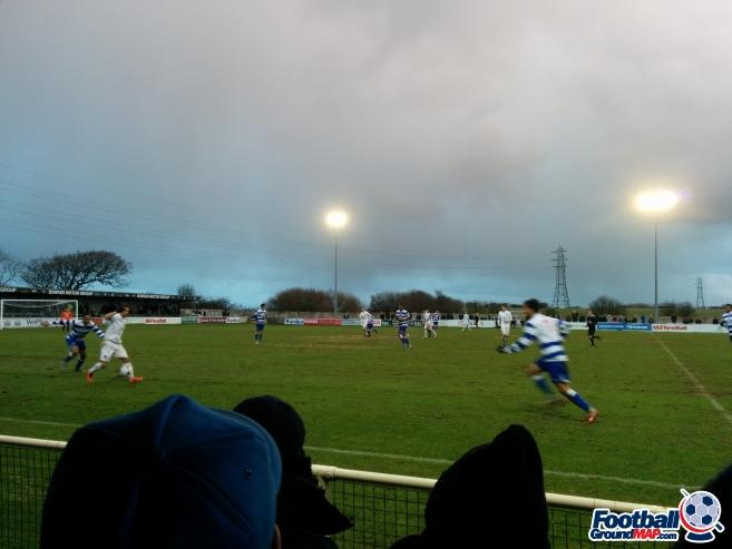 A photo of Kellamergh Park uploaded by matttheox