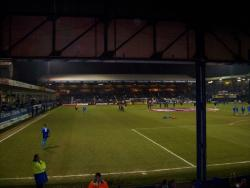 An image of Kenilworth Road uploaded by chunk9