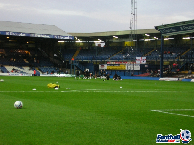 A photo of Kenilworth Road uploaded by facebook-user-88328