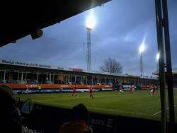 An image of Kenilworth Road uploaded by machacro