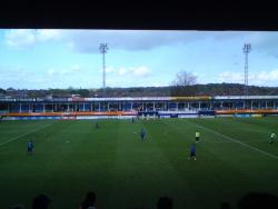 An image of Kenilworth Road uploaded by biscuitman88