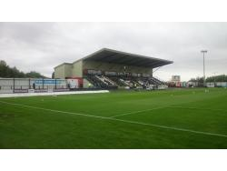 An image of Keys Park uploaded by biscuitman88