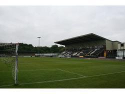 An image of Keys Park uploaded by johnwickenden