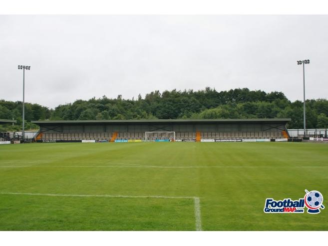 A photo of Keys Park uploaded by johnwickenden