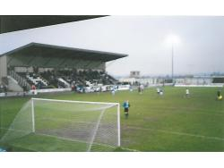 An image of Keys Park uploaded by rampage