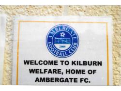 Kilburn Welfare