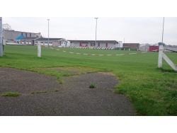Kimberley Stadium