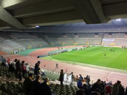 An image of King Baudouin Stadium (Heysel Stadium) uploaded by andy-s