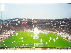 King Baudouin Stadium (Heysel Stadium)