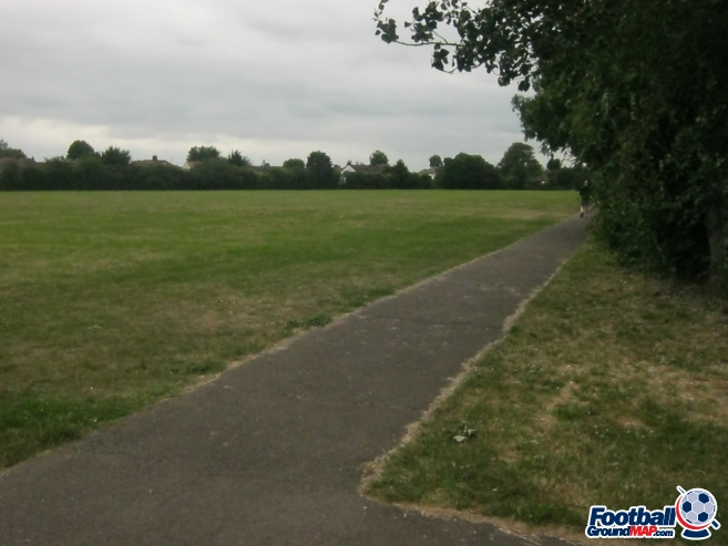 A photo of King George Playing Fields uploaded by chorley