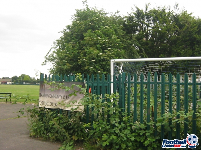 King George Playing Fields