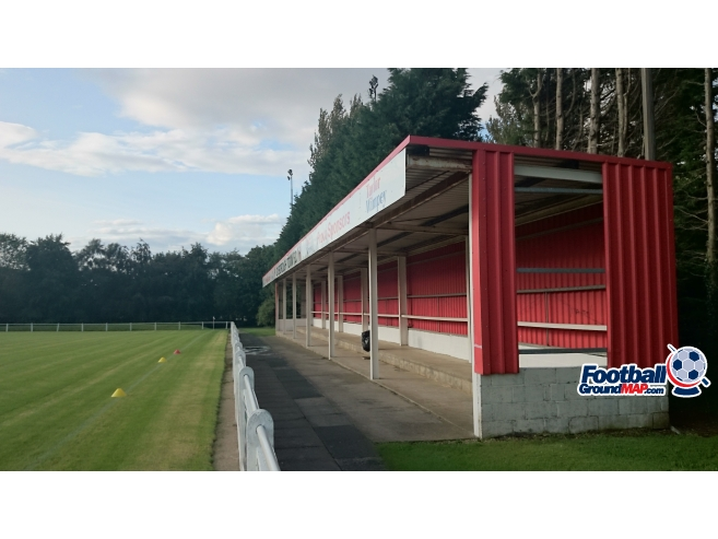 A photo of King George V Ground uploaded by biscuitman88
