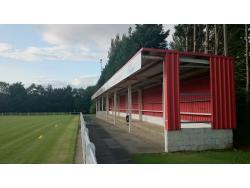 King George V Ground