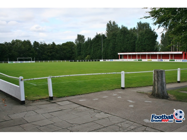 A photo of King George V Ground uploaded by johnwickenden