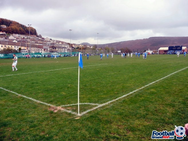 A photo of King George V New Field uploaded by facebook-user-11777