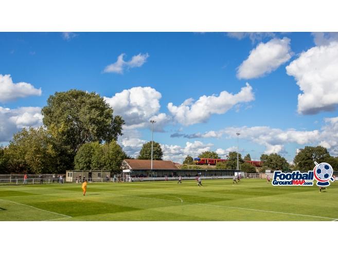 A photo of King George's Field uploaded by stuarttree