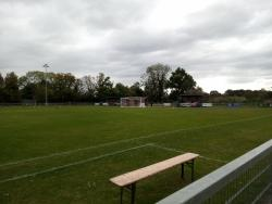 An image of King George's Field uploaded by covboyontour1987