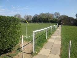 King Georges Field