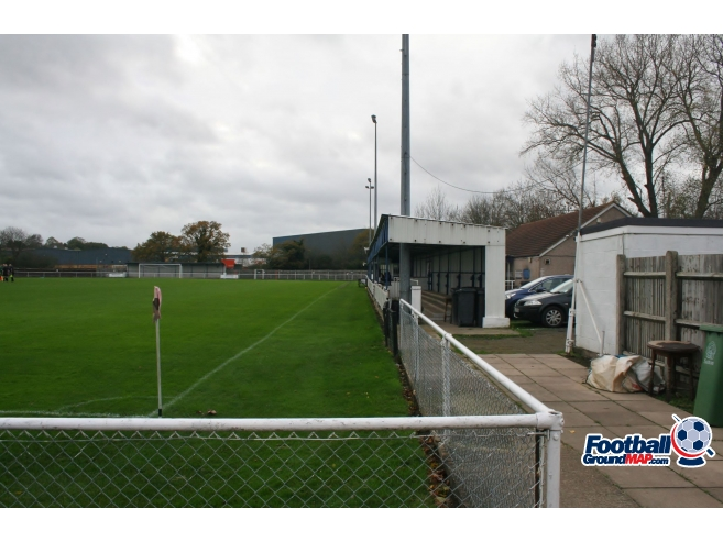 A photo of King George's Field uploaded by johnwickenden
