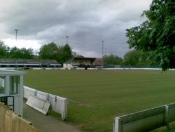 King's Marsh Stadium