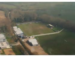 King's Marsh Stadium
