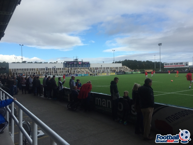 Glasses Frames Kingston Park Newcastle : Kingston Park, home to Newcastle Blue Star - Football ...