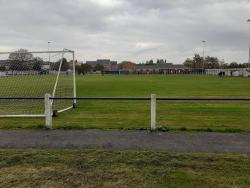 Kinsley Timber Stadium