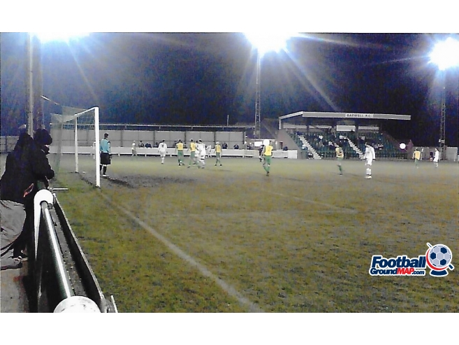 A photo of Kirkby Road Sports Ground uploaded by rampage