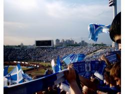 Kirov Stadium