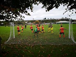 Knebworth Recreation Ground