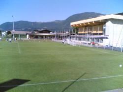 Koasastadion St. Johann in Tirol